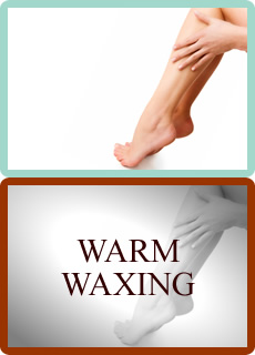 Warm Waxing