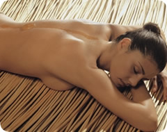 Beauty treatments in Luton and Dunstable: Aromatherapy