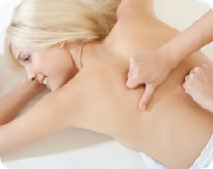 Beauty treatments in Luton and Dunstable: Body Massage
