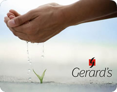 Beauty treatments in Luton and Dunstable: Gerard's Dead Sea Salts Body Scrub