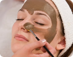 Beauty treatments in Luton and Dunstable: Chocolate Facial