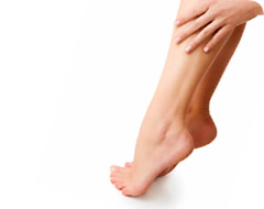 Beauty treatments in Luton and Dunstable: Warm Waxed Legs